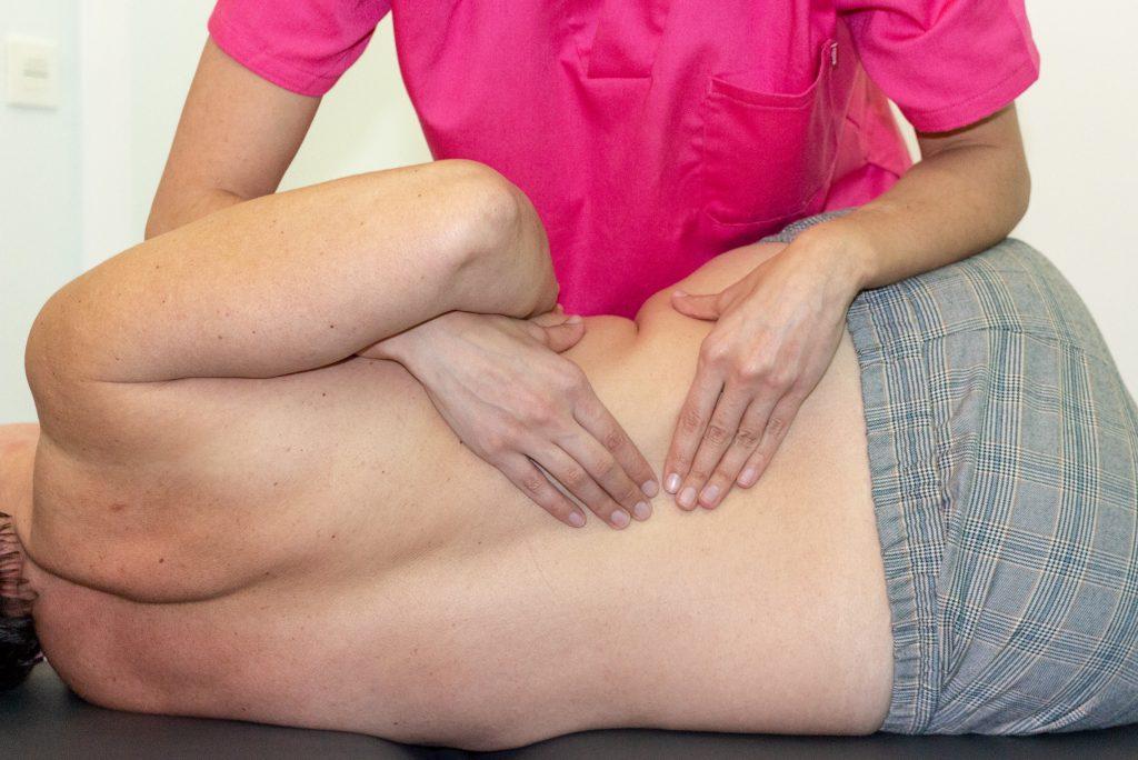 Osteopatía 1